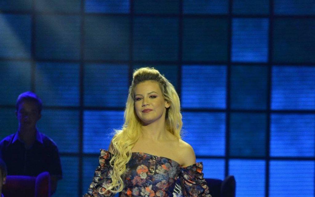 Lijepu vijest nam je otkrila prelijepa Ajša Kapetanović: Pjevačica u šestom mjesecu trudnoće!