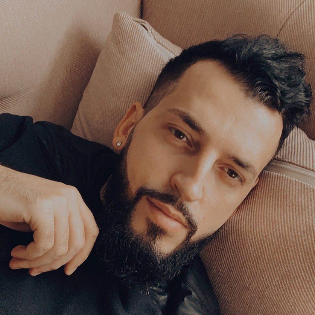 Na kafi sa ? Admir Ibričić