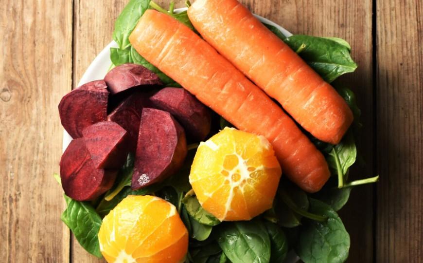 OČISTITE JETRU I TIJELO: 10 namirnica koje čine čudo organizmu
