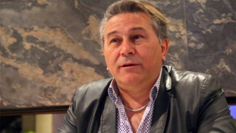NE RADIM I NE KUKAM: Halid Muslimović je zadovoljan