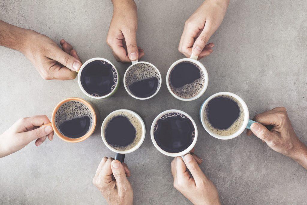 Preporuke stručnjaka: Prije kafe pojedite nešto, kako biste izbjegli odlazak na toalet