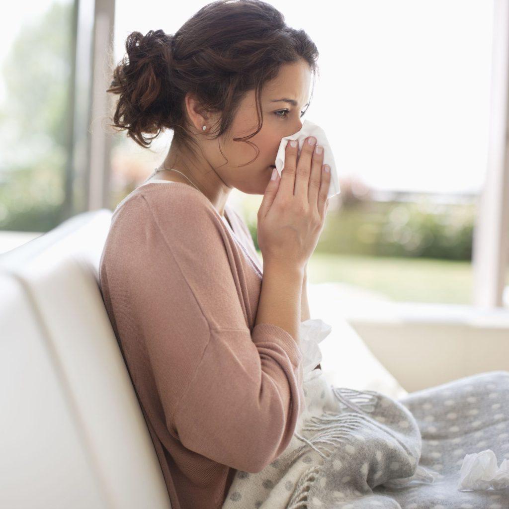 S proljećem stižu i polenske alergije – kako ih spriječiti i ublažiti?