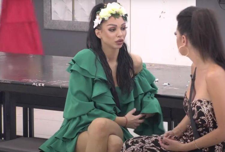 Nakon drame Maja i Janjuš obavili iskren razgovor