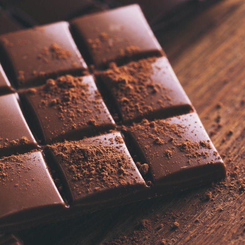 Kockica tamne čokolade – za zdravlje!