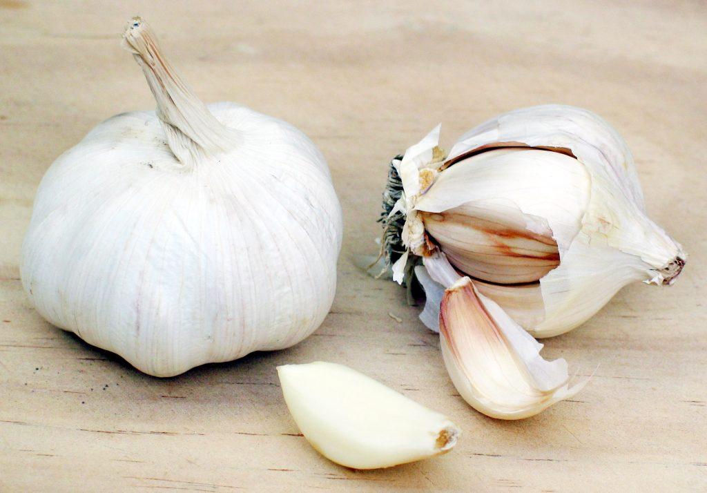 Za zdravo srce – jedite bijeli luk!