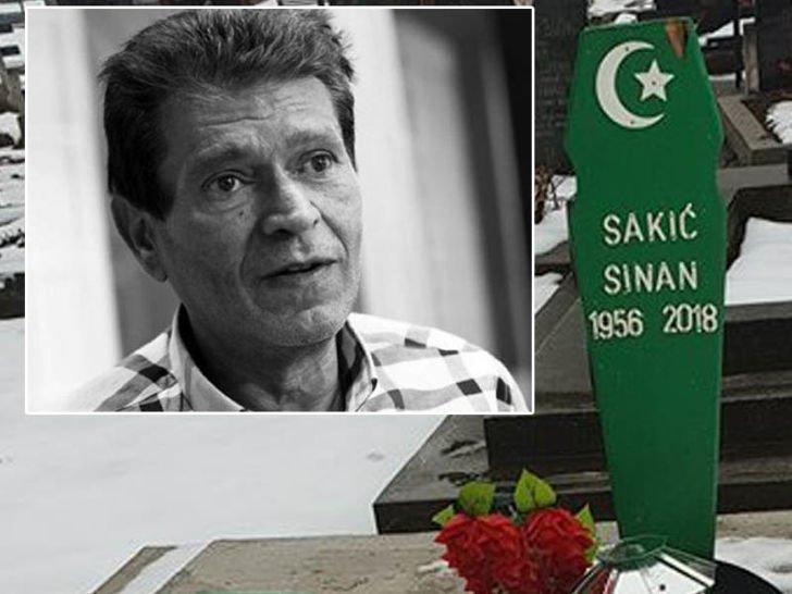 Rođak Sinana Sakića ogorčen: Umro je prije tri godine a još uvijek nema spomenik!