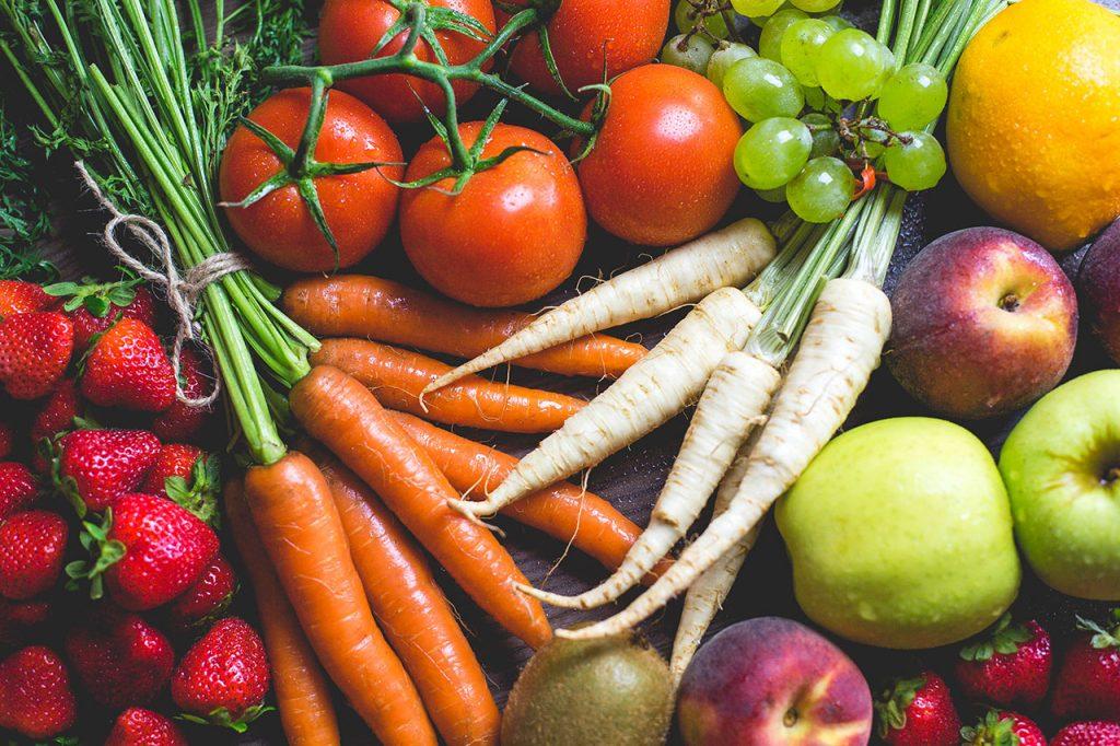 Možemo li prepoznati i izbjeći prskano voće i povrće