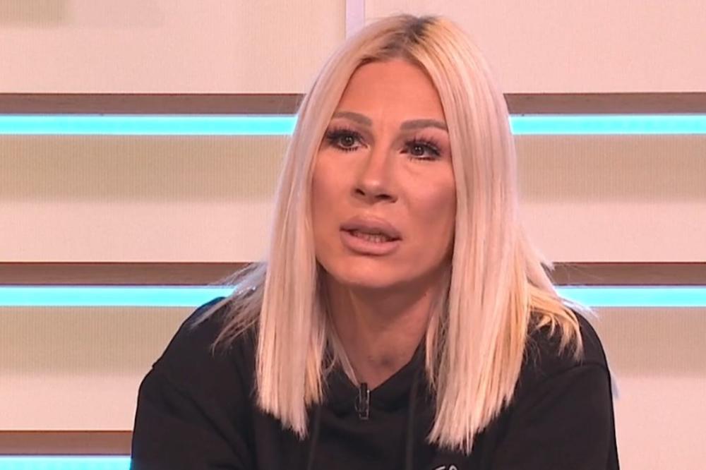 Vesna Đogani priznala da li bi OSTAVILA Đoleta da je zaista prevario, a onda je poslala poruku UDVARAČIMA