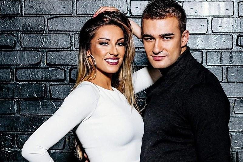 """""""Bit' će svadba!"""" Rada Manojlović i Haris Berković sretniji nego ikada, progovorili su i o budućnosti"""