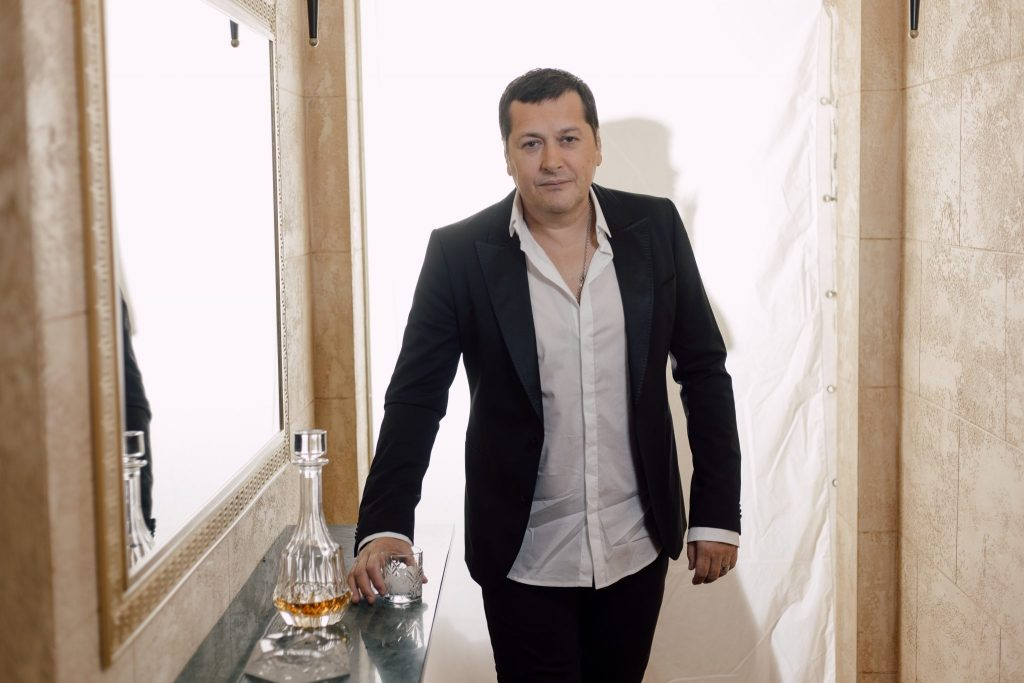 Aco Pejović pjesmu posvetio preminulom prijatelju i menadžeru Boru Laleviću!