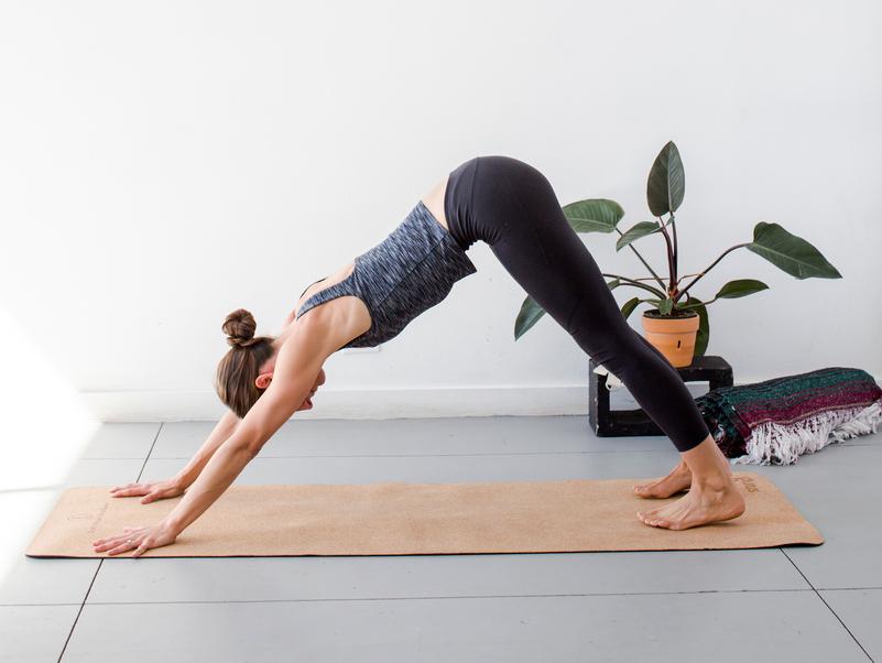 Fitness inspiracija: Vježbe koje će vam podići nivo energije