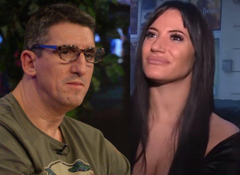 """Kristijan sačekao ljubavnicu nakon izbacivanja iz Zadruge: """"Svi mi zamjeraju samo jednu grešku, Kristinu Spalević"""""""