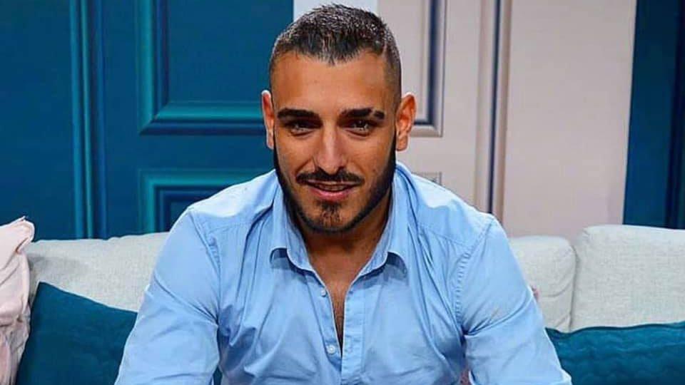 Poslušajte kakav glas ima sin Darka Lazića!