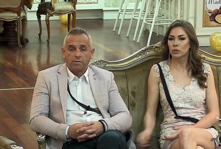 Ivan Gavrilović umjesto supruge odabrao ljubavnicu