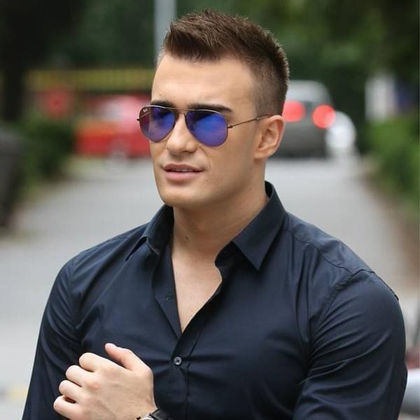 Haris Berković napravio lom!