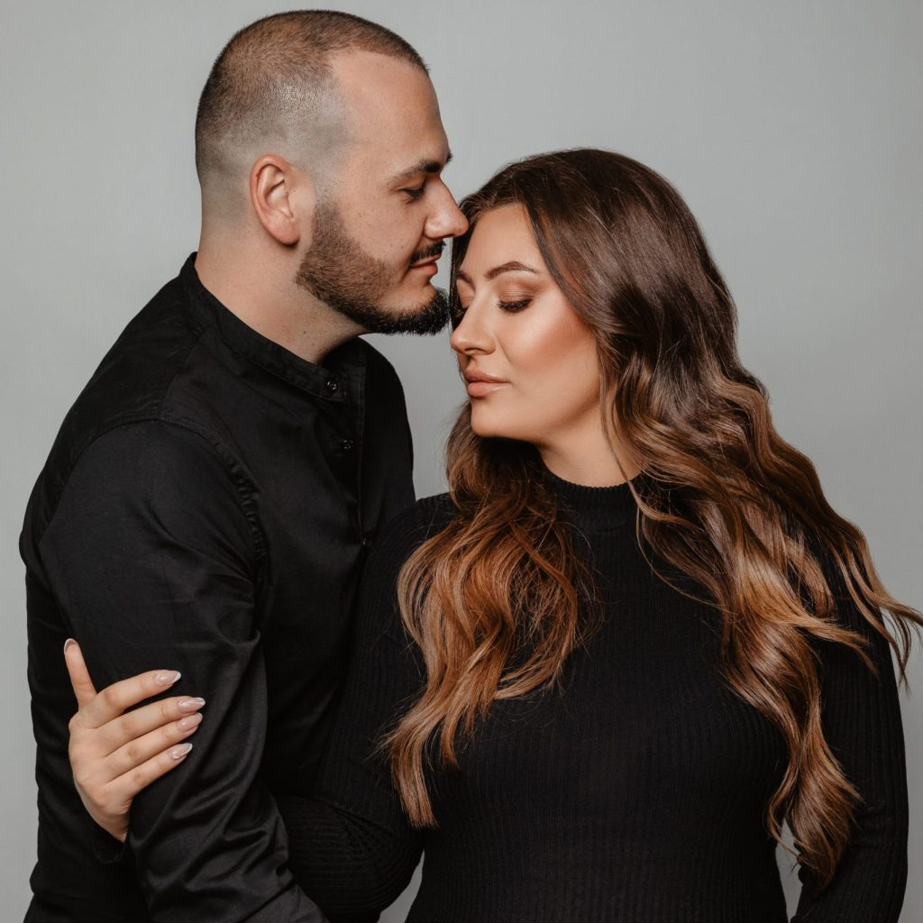 Naida Bešlagić rodila drugog sina