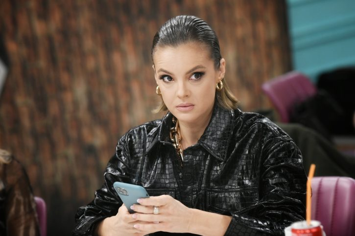 Slavica Ćukteraš tvrdi da je sve u svrhu posla