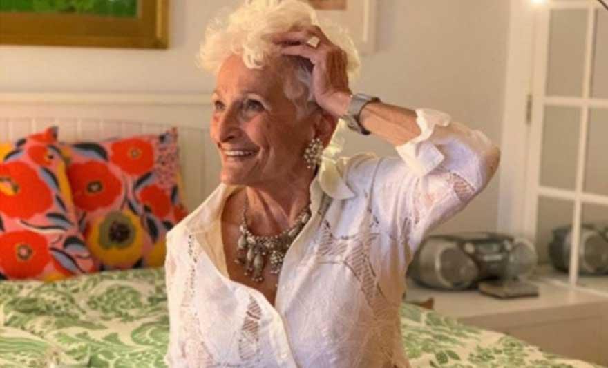 """85-godišnja baka na Bumbleu traži mlađe partnere: """"Nisam upoznala muškarca koji me nije htio"""""""