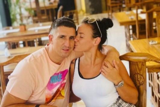 Oglasio se Kristijan Golubović i saopštio lijepe vijesti!