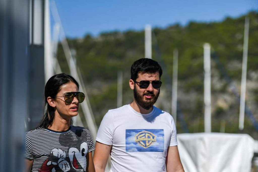 Na vjenčanju Mate Rimca i Katarine Lovrić svirat će Bajaga i Zabranjeno pušenje