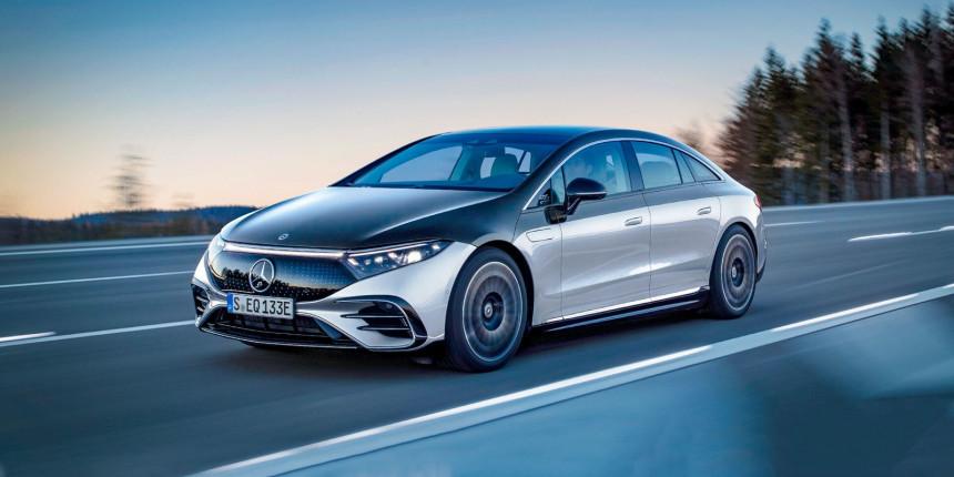 Radikalna odluka: Svi Mercedesi od sada će biti električni