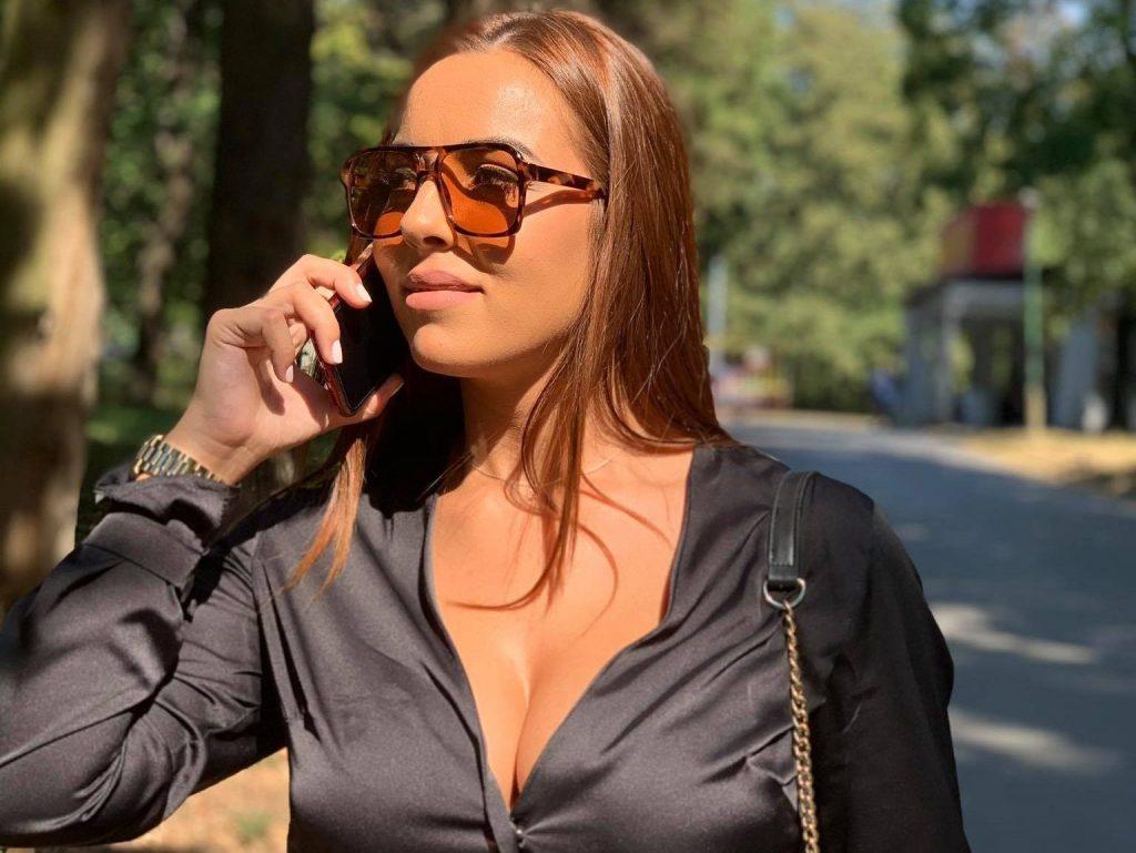 Nadica Sečivanović ne razgovara sa tetkom Biljanom