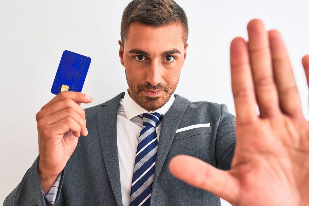Umjesto kartice, kao sredstvo plaćanja koristit ćemo dlan ruke