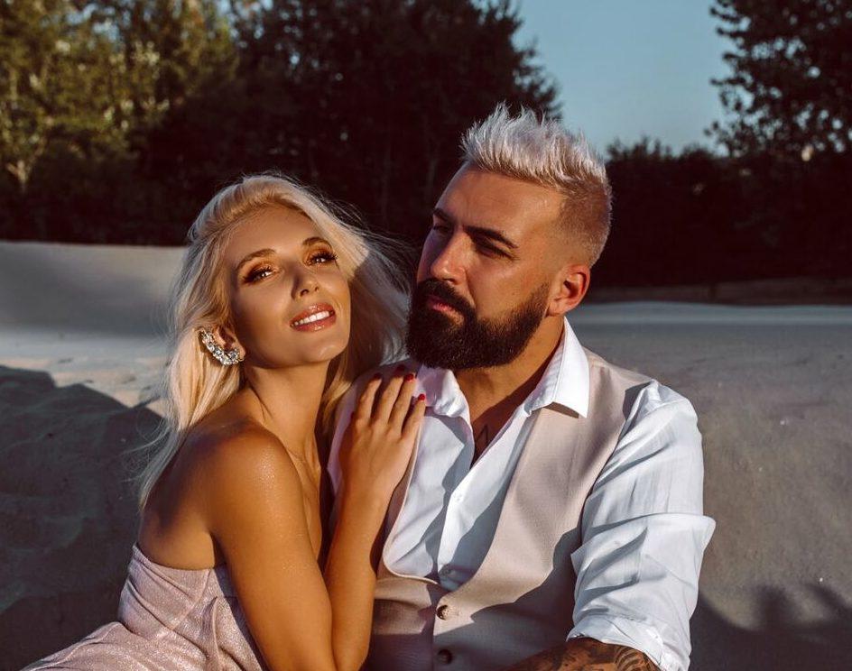 Nikolina Kovač o razvodu i braku sa Sašom Kaporom
