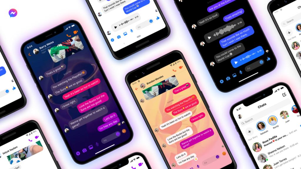 Messenger donosi nove opcije