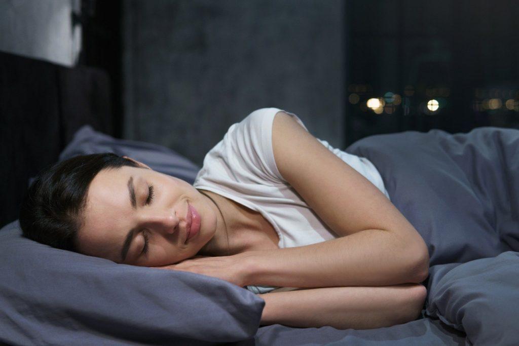Odličan metod za kvalitetan san je  fizička aktivnost!