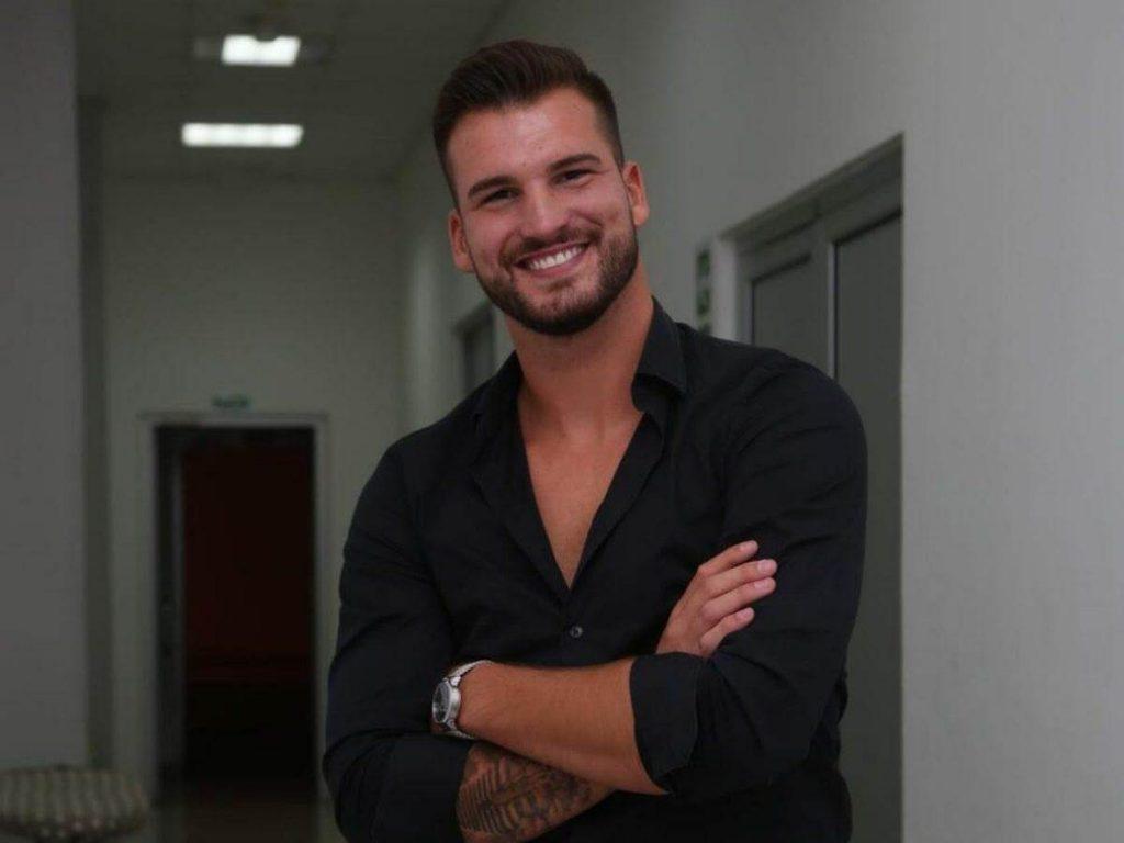 Marko Osmačkić progovorio o emocijama, a Sandra ga je privukla odbijanjem