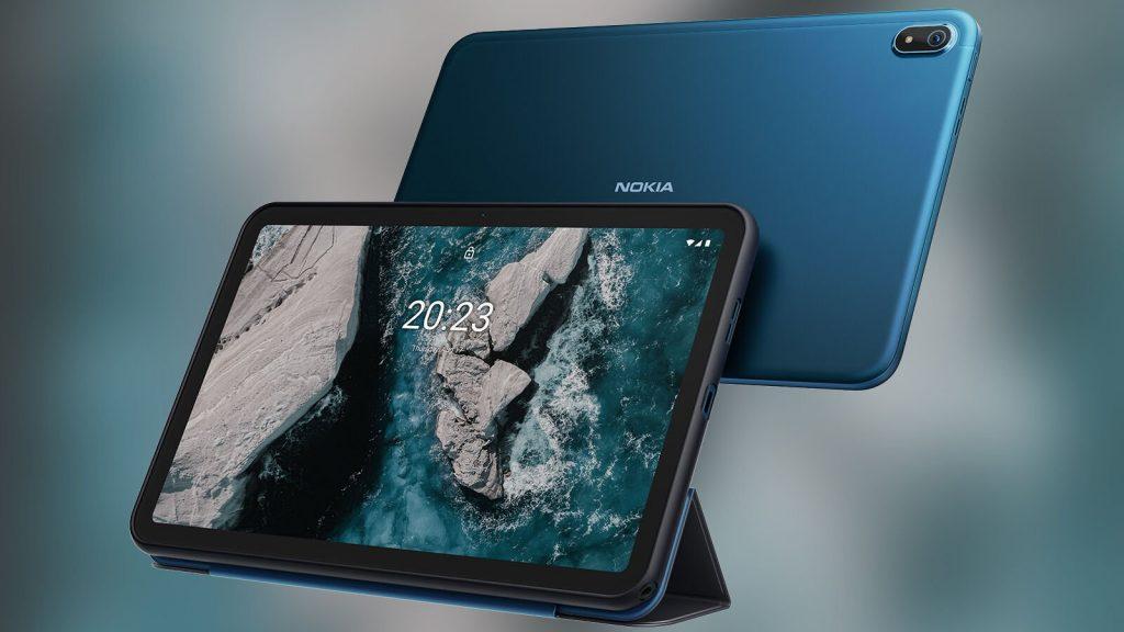 HMD Global predstavio novi tablet Nokia T20